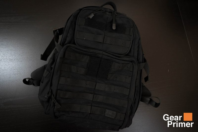 5.11 Tactical Rush 24 Review 2