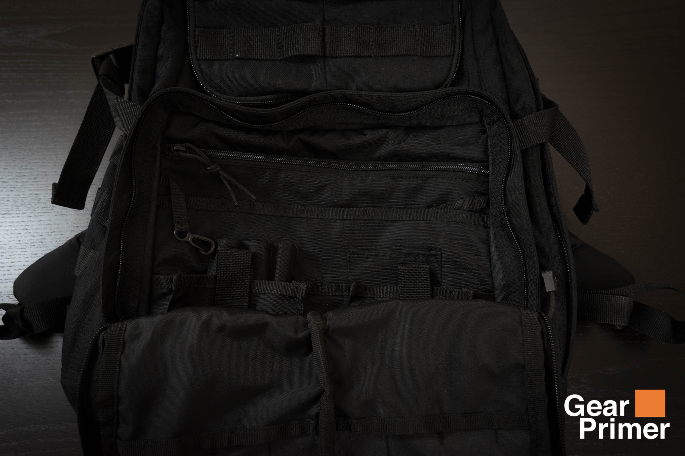 5.11 Tactical Rush 24 Review 11