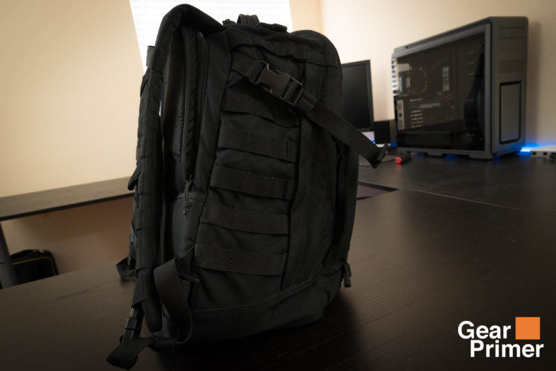 5.11 Tactical Rush 24 Review 3