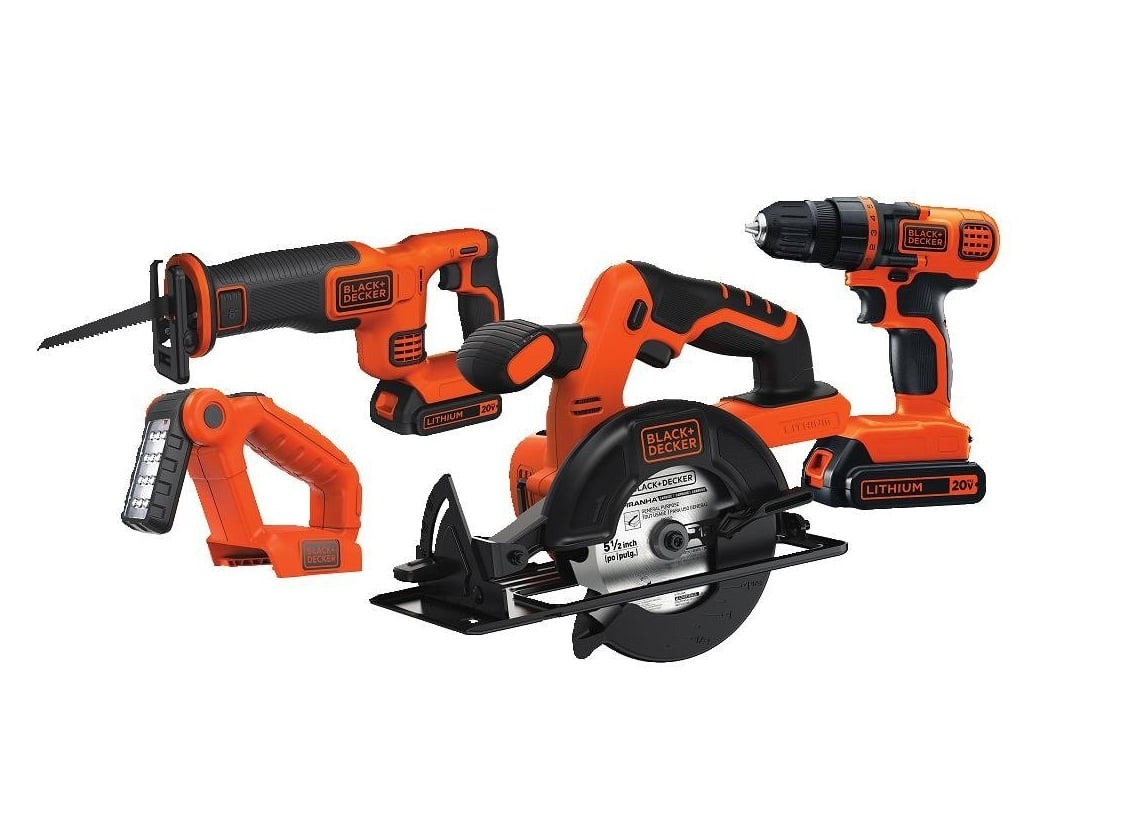 The Best Cordless Power Tool Brands of 2019 | Gear Primer