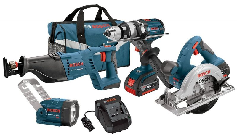 The Best Cordless Power Tool Brands of 2020 4