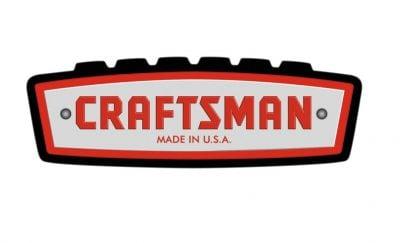 Stanley Black & Decker Buys Craftsman Brand for $900 Million 1