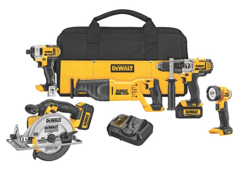 The Best Cordless Power Tool Brands of 2020 2