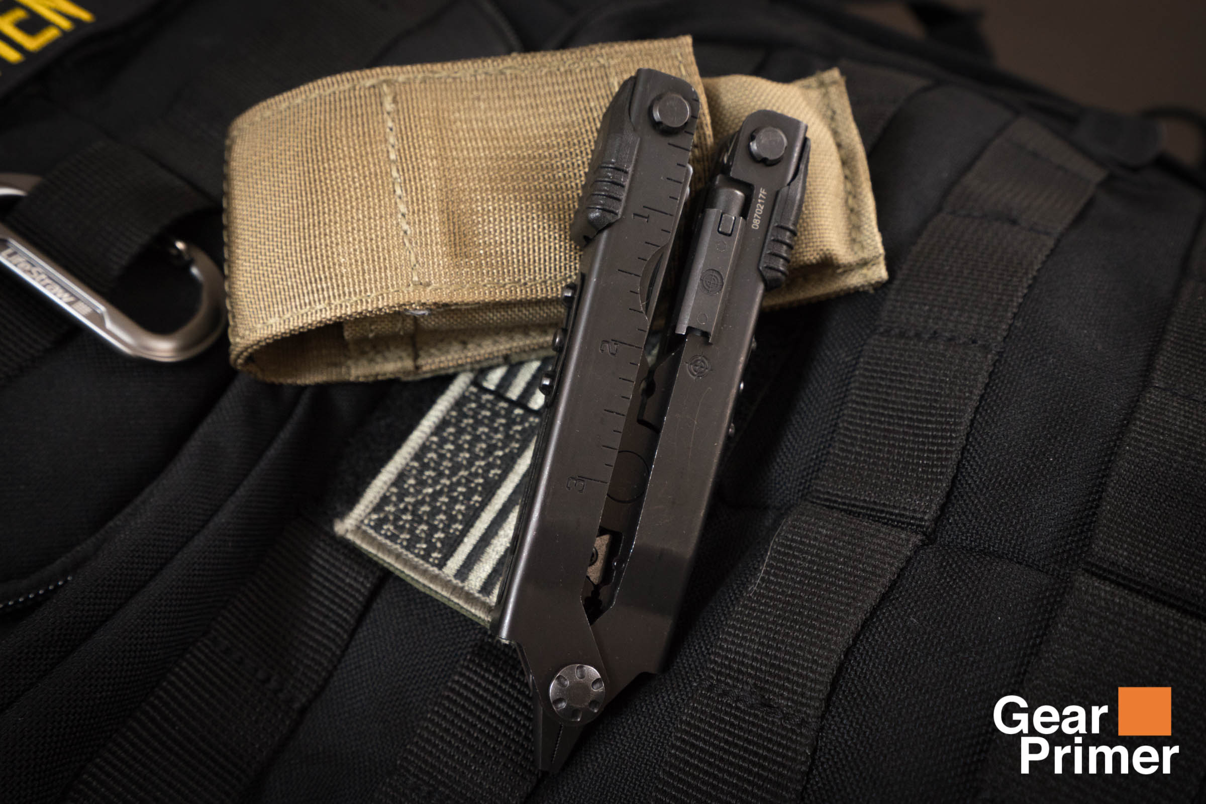 Gerber MP600ST Review 11