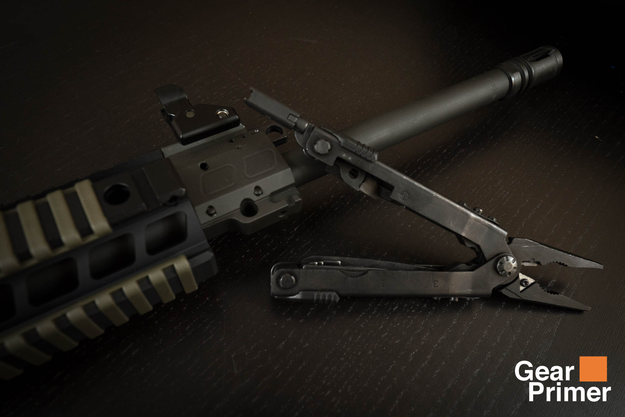 Gerber MP600ST Review 12
