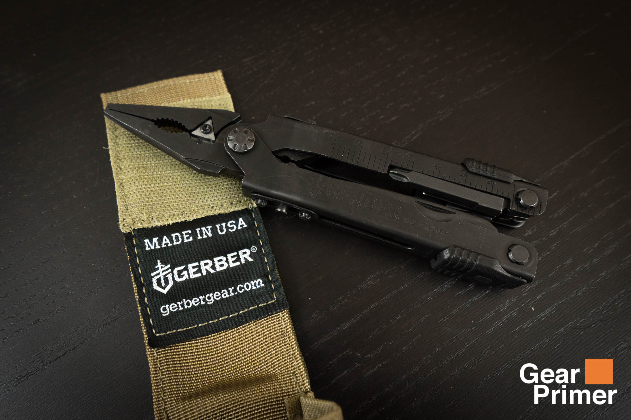 Gerber MP600ST Review 13