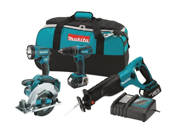 The Best Cordless Power Tool Brands of 2020 6