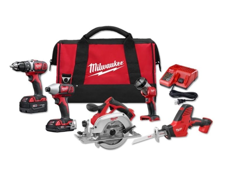 The Best Cordless Power Tool Brands of 2020 7