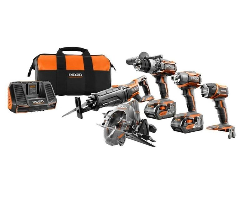 The Best Cordless Power Tool Brands of 2020 9
