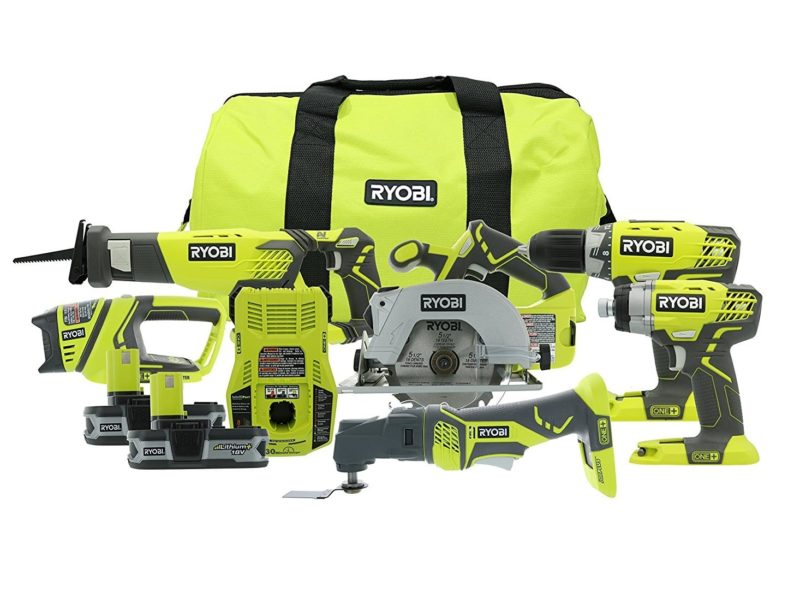 The Best Cordless Power Tool Brands of 2020 8