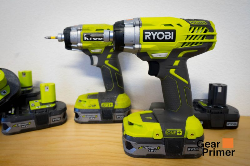 Are Ryobi Tools Good? 1