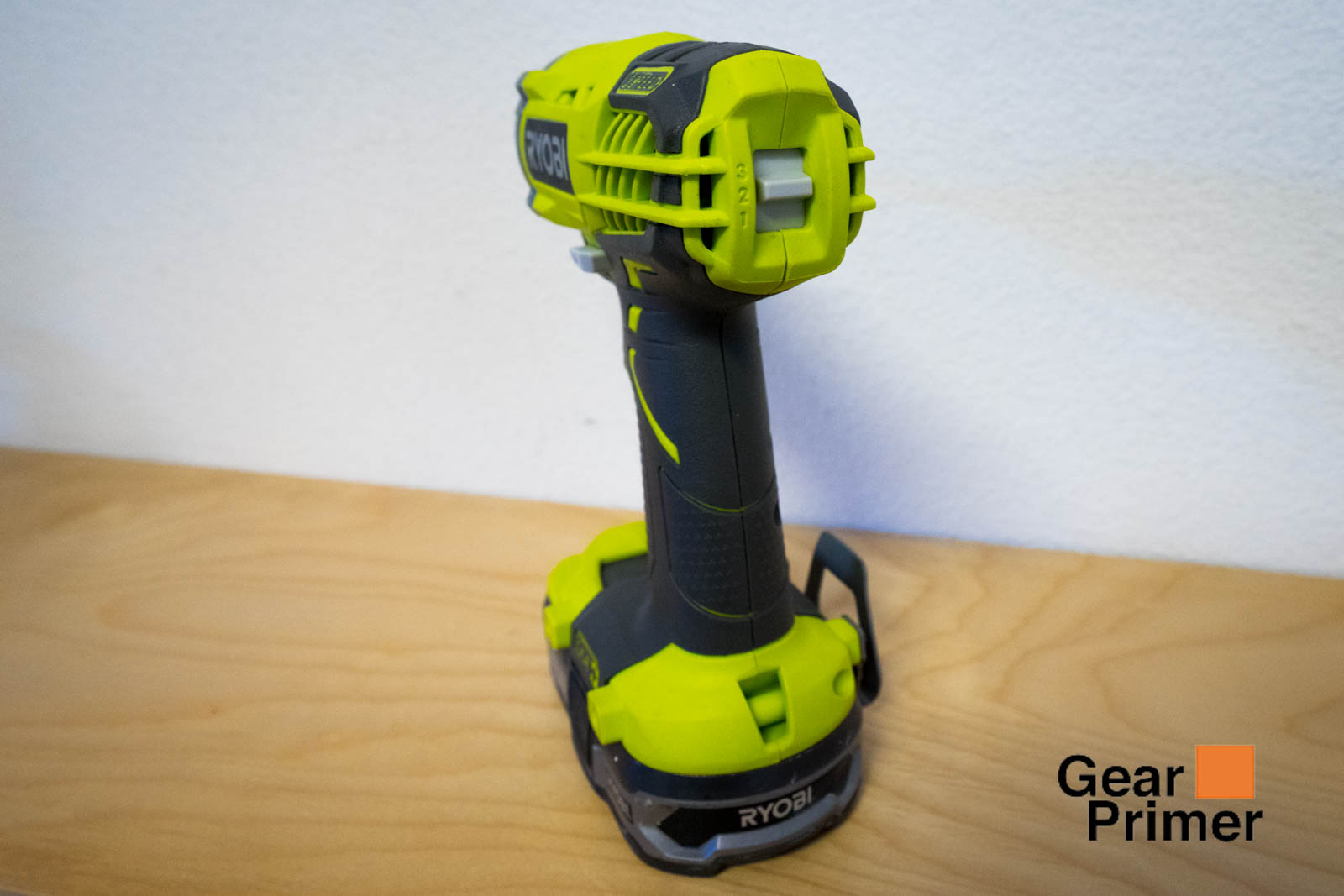 Ryobi P237 Review | Impact Driver | 18 Volt ONE+ 3-Speed 3