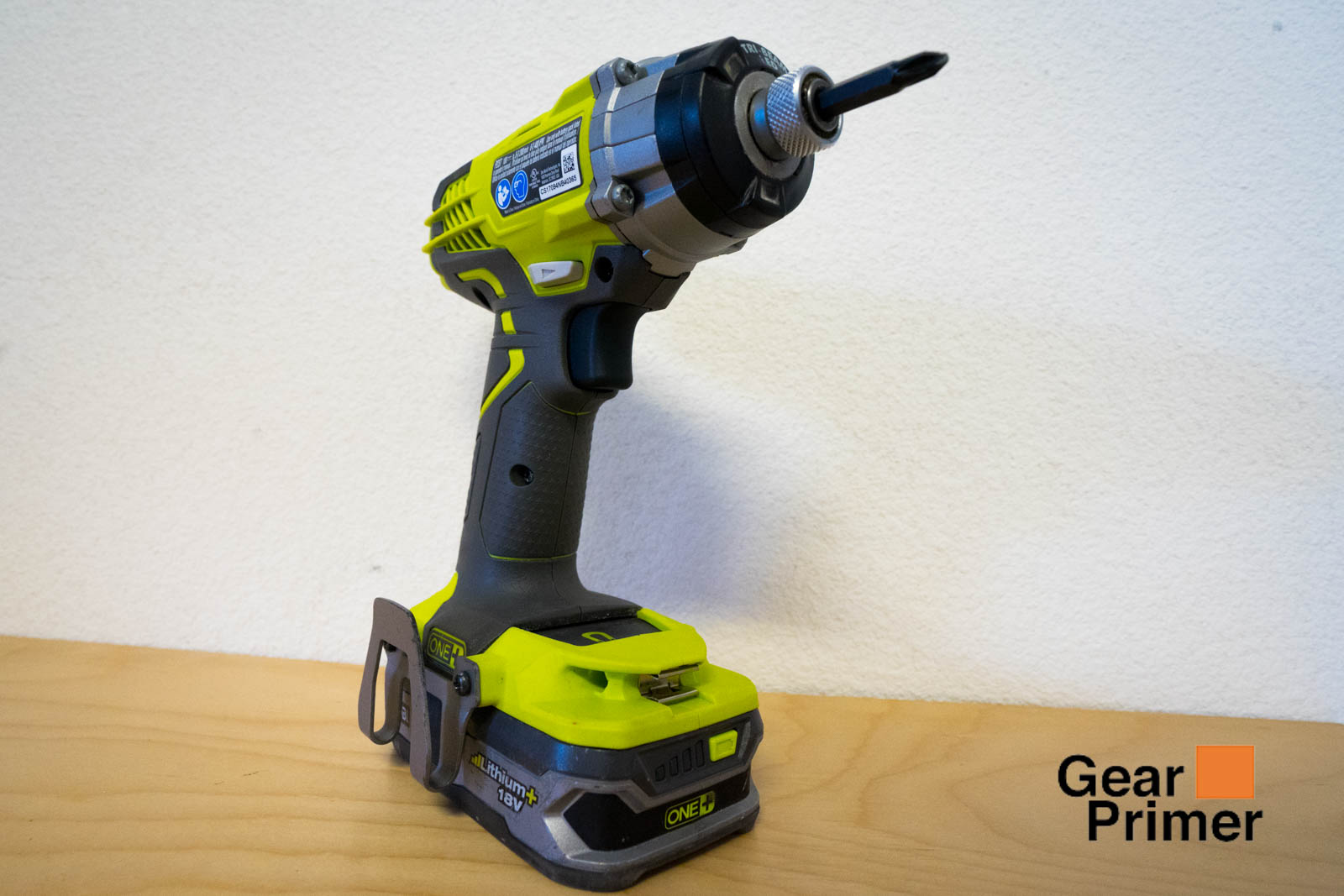 Ryobi P237 Review | Impact Driver | 18 Volt ONE+ 3-Speed 7