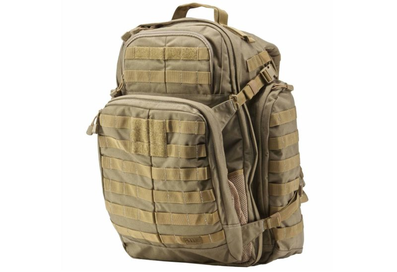 Bug Out Bag: Complete List of Essential Items 1