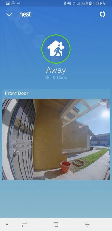 Nest Hello Review 5