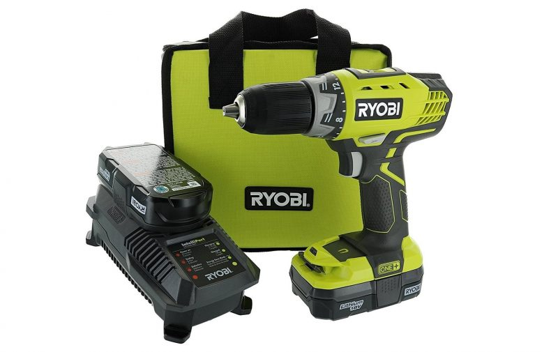 The Best Cordless Drill of 2020 1