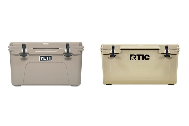 Yeti and RTIC Reach Settlement on Lawsuit 1
