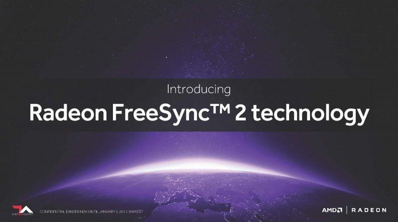 AMD FreeSync 3