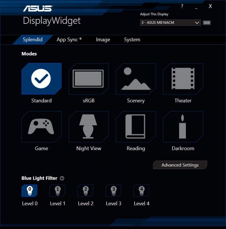 Asus ZenScreen Review (MB16ACM) 9