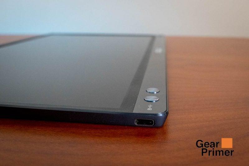 Asus ZenScreen Review (MB16ACM) 6