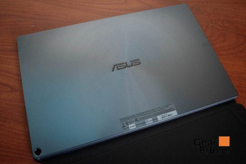 Asus ZenScreen Review (MB16ACM) 2