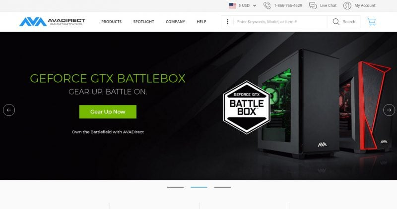 The Best Custom PC Builders of 2020 2