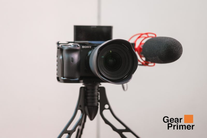 The Best Vlogging Equipment Setup: Everything You Need for Vlogging 1
