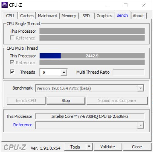 15 Best Tools to Stress Test Your PC (CPU, RAM, GPU, System) 5