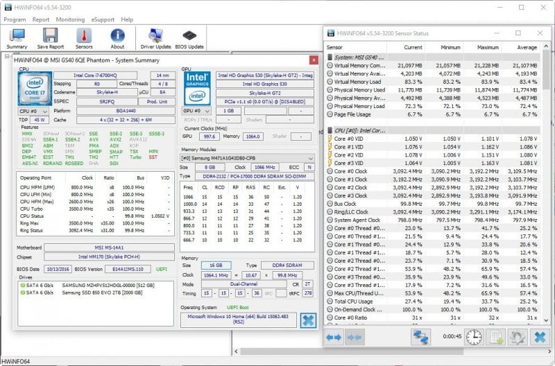 5 Best System Monitoring Tools for PC 2