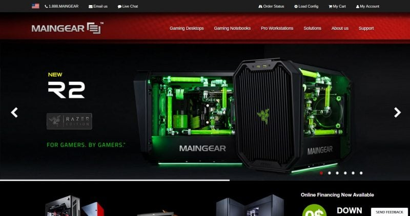 The Best Custom PC Builders of 2021 6