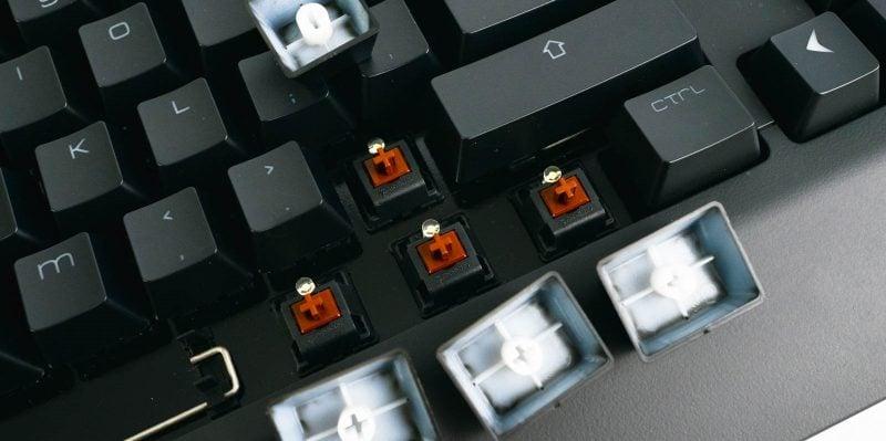 Cherry MX Switches 1