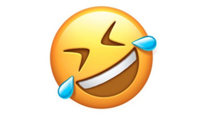 ROFL Emoticon