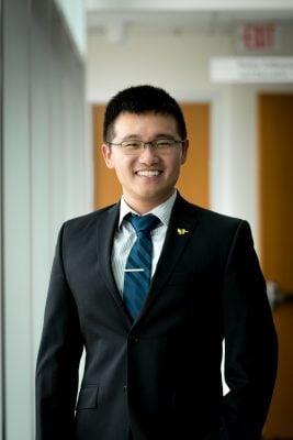 Sam Chen, Managing Editor at Gear Primer