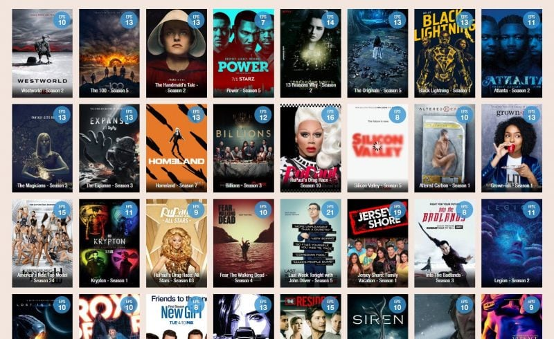 How to Watch TV Shows Online Free 5