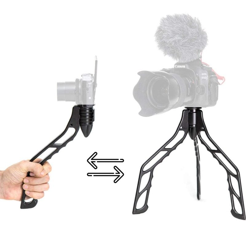 The Best Vlogging Equipment Setup: Everything You Need for Vlogging 4