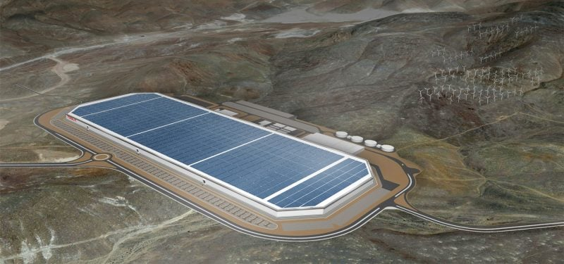 German Economy Minister Says Tesla Can Get Support for Gigafactory 1