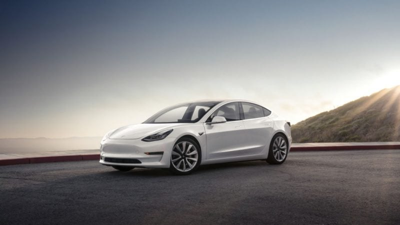 Tesla Model 3 Depreciation Lowest of Any Vehicle Sold in America 1