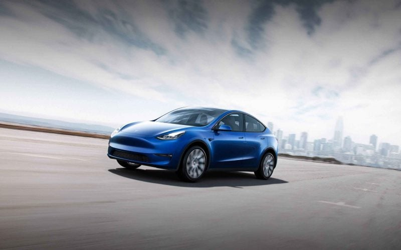 Tesla Model Y Officially Rated by EPA at 315 Miles Making it Most Efficient Electric SUV 1