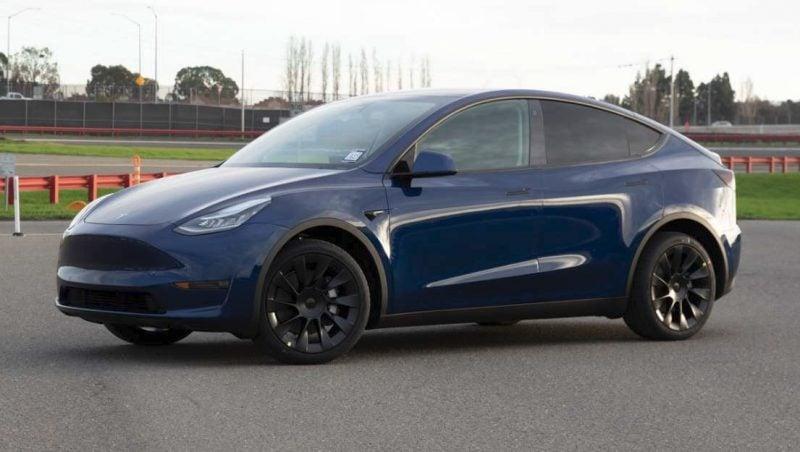 Tesla Accelerates Model Y Crossover SUV, Deliveries to Begin March 2020 1