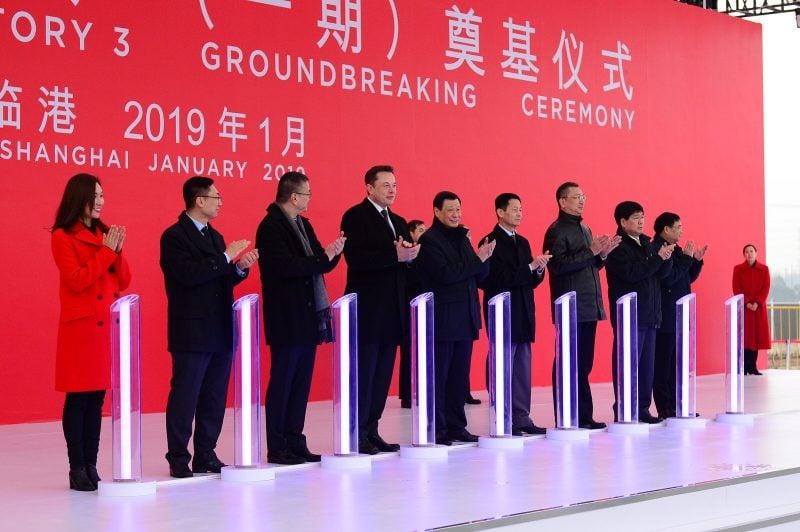 Tesla Donates 5 Million Yuan to Chinese CDC in Fight Against Coronavirus 1