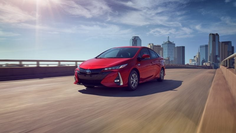 The Best Plug-In Hybrid Vehicles of 2020 2
