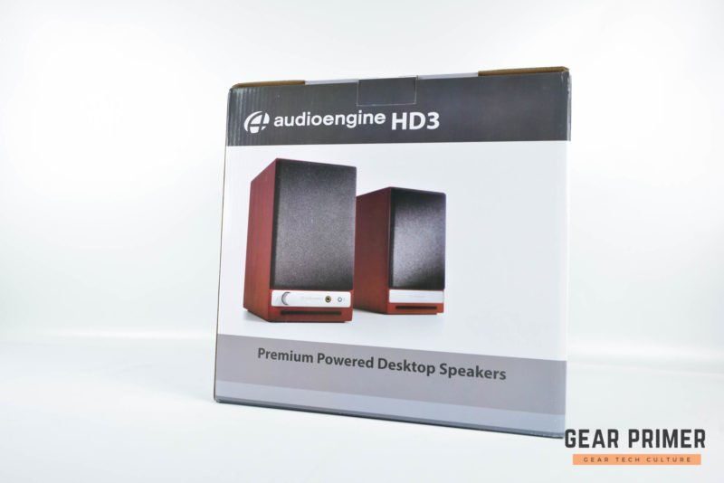 Audioengine HD3 Review 2