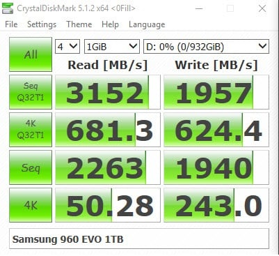 The Best PC Benchmarking Tools (System, CPU, GPU, RAM and Storage) 11