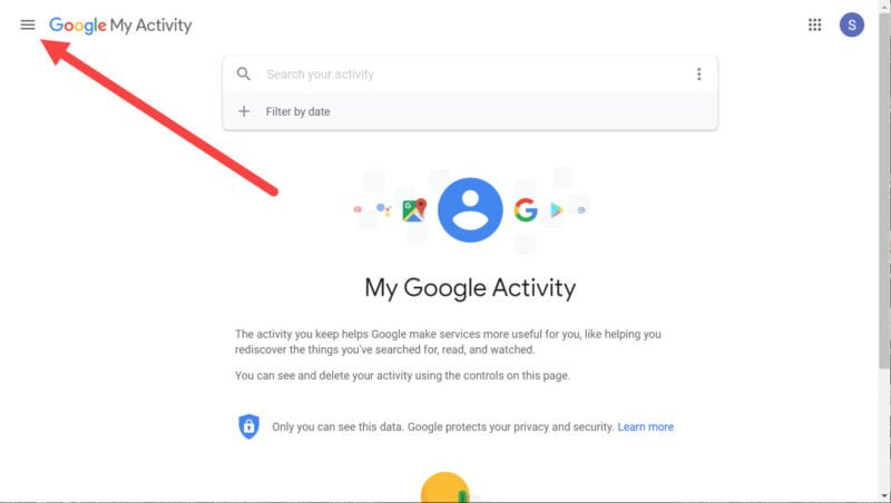 Google My Activity: What it is and How to Delete It 2
