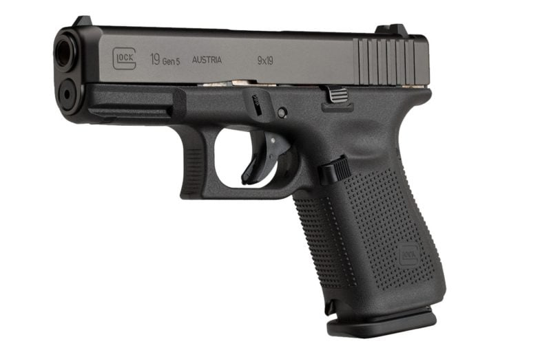 The Best 9mm Pistol / Handgun of 2020 2