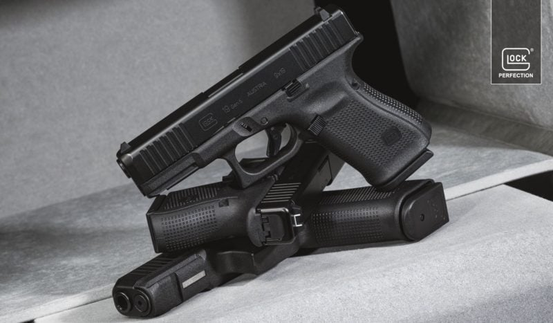 The Best 9mm Pistol / Handgun of 2020 1