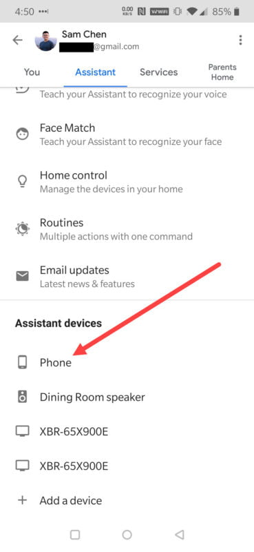 How to Turn Off 'OK Google' Voice Assistant in Android 7