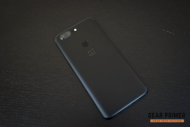 OnePlus 5T Review 3