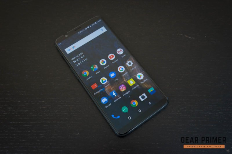 OnePlus 5T Review 11