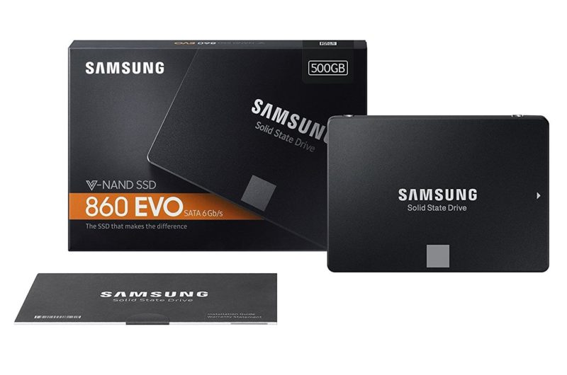 The Best SSD of 2020 4